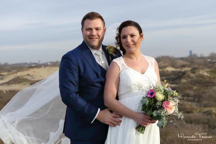 Bruiloft Joran en Daniëlle