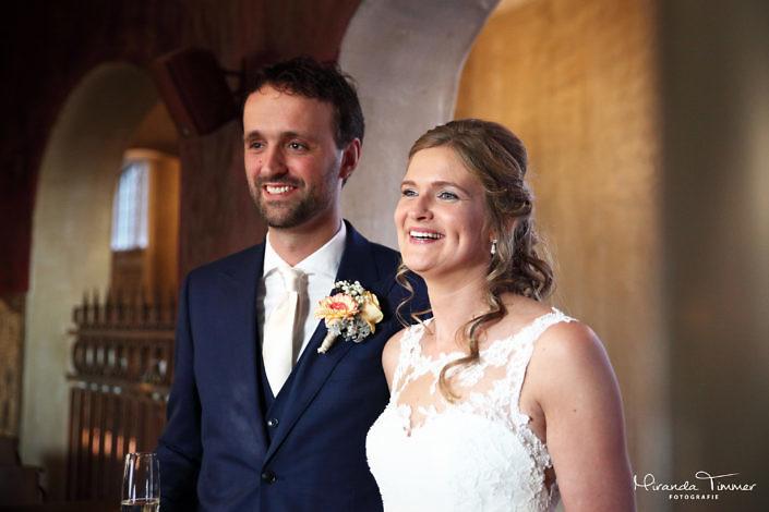 Bruiloft Alexander en Annemiek