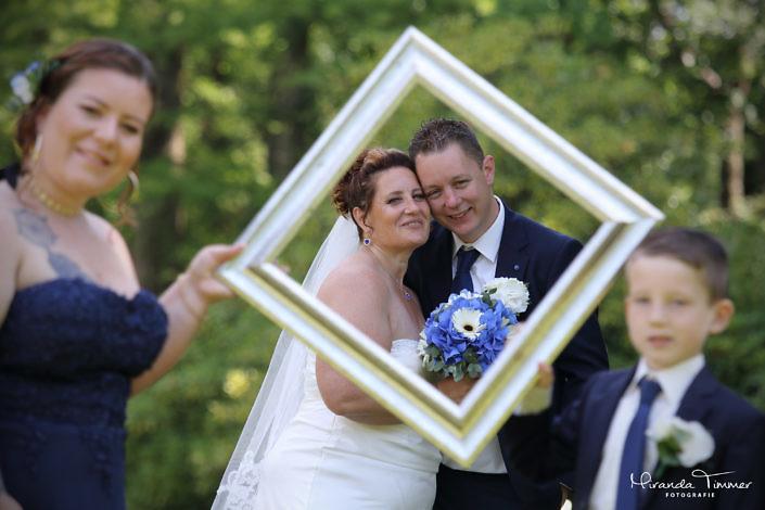 Bruiloft Patrick en Suzanne