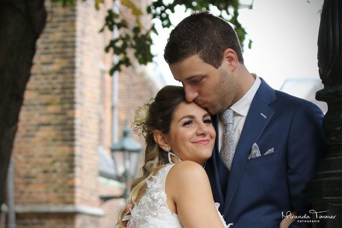 Bruiloft Alexander en Eleni
