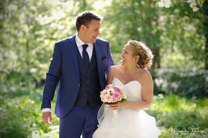 Bruiloft Frank en Maaike