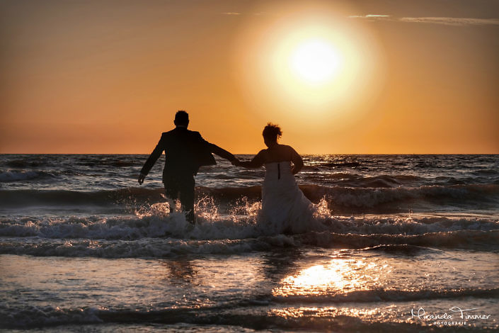 Trash the Dress Patrick en Suzanne
