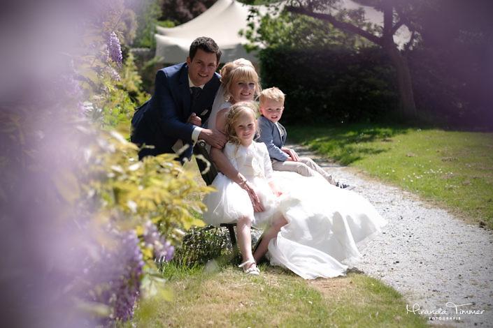 Bruiloft Patrick en Cindy