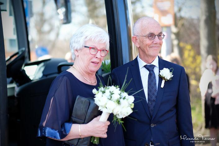 Bruiloft Jan en Corrie