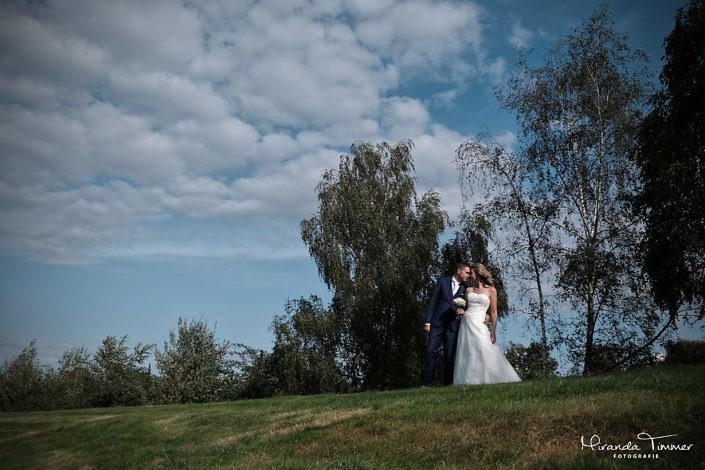 Bruiloft Remco en Angelique