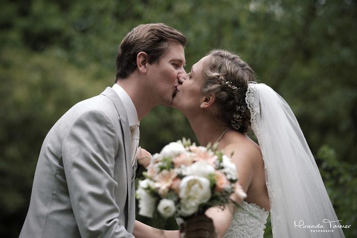 Bruiloft Wiebe en Angela