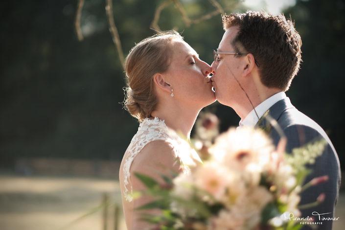 Bruiloft David en Joyce