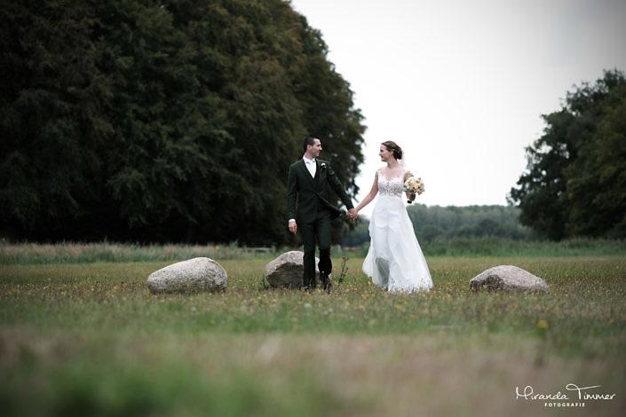 Bruiloft Matthijs en Nina