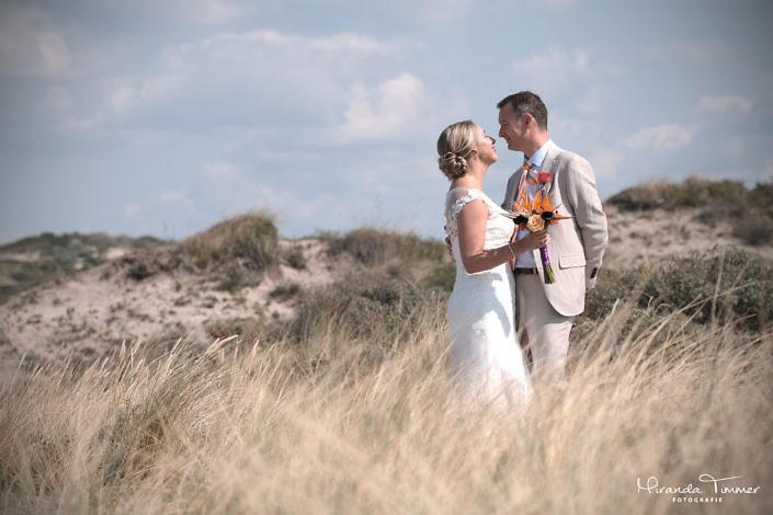 Bruiloft Erik en Kirsten