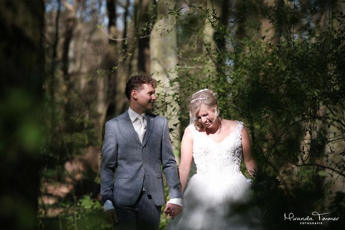 Bruiloft Diederik en Elise