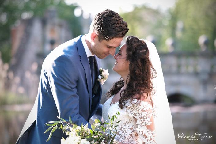 Bruiloft Rik en Cindy