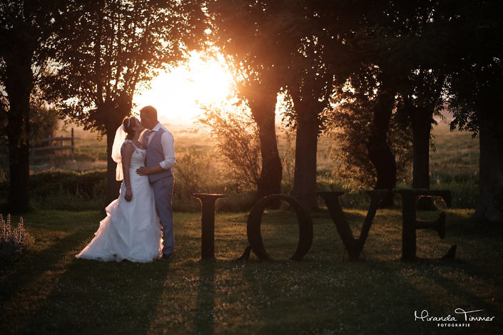 Bruiloft Davy en Jolanda