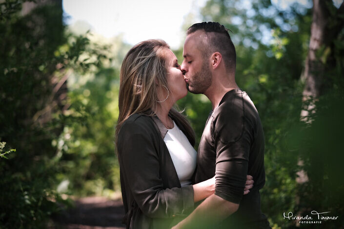 Loveshoot Nick en Nathalie