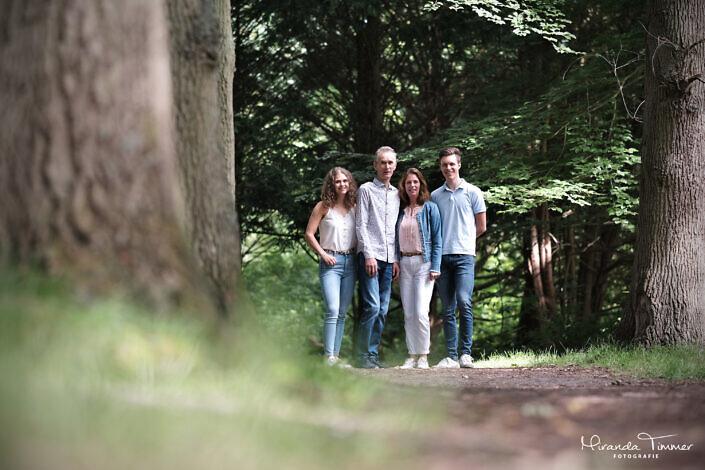 Fotoshoot familie Noordam